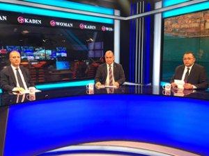 Seyir Defteri'nde Türk Boğazları ve otonom gemiler tartışıldı