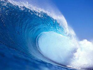 Dünya'nın en büyük dalgası