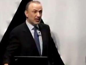 Metin Kalkavan DTO Mart Ayı Olağan Toplantısı
