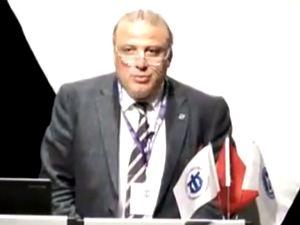 Bahri Turan DTO Mart Ayı Olağan Toplantısı