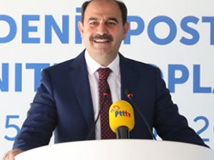 PTT AŞ, 'Deniz Postası' uygulamasını tanıttı