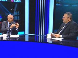 Kaptan Hasan Terzi, 'Kaptanın Seyir Defteri'ne konuk oldu